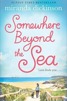 #BookReview Somewhere Beyond the Sea by Miranda Dickinson @wurdsmyth @PGCBooks @panmacmillan