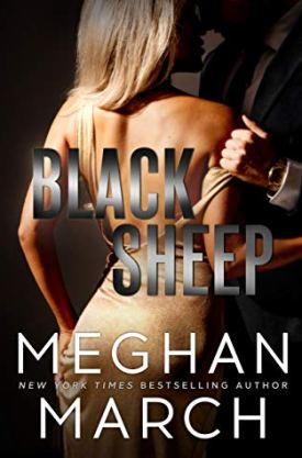 #BookReview #AudioBook Black Sheep by Meghan March @Meghan_March @audible_com