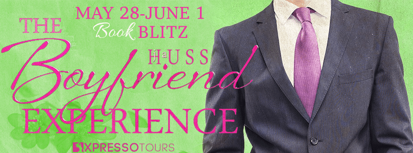 #BookBlitz The Boyfriend Experience by J.A. Huss @JAHuss @XpressoReads