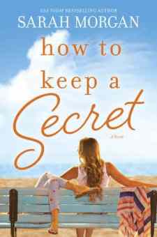 #BookReview How to Keep a Secret by Sarah Morgan @SarahMorgan_ @HarlequinBooks