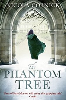 #BookReview The Phantom Tree by Nicola Cornick @NicolaCornick @HarlequinBooks