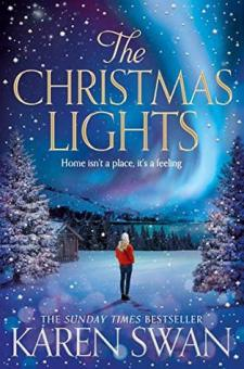 #BookReview The Christmas Lights by Karen Swan @KarenSwan1 @PGCBooks @panmacmillan