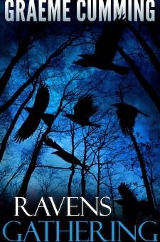 #BlogTour #Excerpt Ravens Gathering by Graeme Cumming @GraemeCumming63 @matadorbooks #RavensGathering #Lovebooksgrouptours