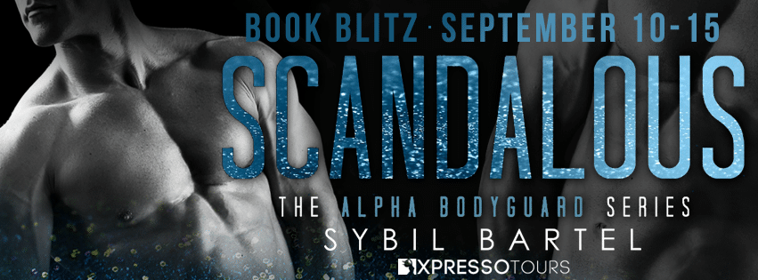 #BookBlitz Scandalous by Sybil Bartel @SybilBartel @XpressoReads