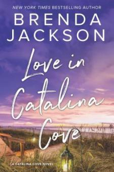 #BookReview Love in Catalina Cove by Brenda Jackson @AuthorBJackson @HarlequinBooks