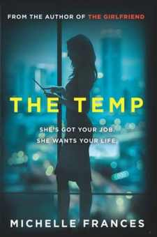 #BookReview The Temp by Michelle Frances @PGCBooks @panmacmillan