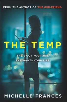 #BookReview The Temp by Michelle Frances @PGCBooks @panmacmillan