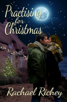 #BookReview Practising for Christmas by Rachael Richey @RachaelRBooks