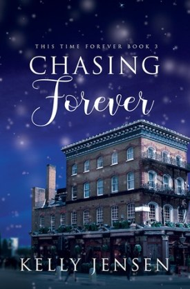 #BookReview Chasing Forever by Kelly Jensen @kmkjensen @RiptideBooks