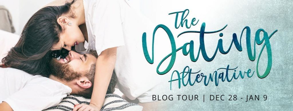 #BlogTour #Excerpt The Dating Alternative by Jennifer Woodhull @AuthorJWoodhull @InkSlingerPR