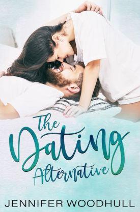 #BlogTour #Excerpt The Dating Alternative by Jennifer Woodhull @AuthorJWoodhull @InkSlingerPR