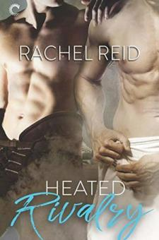 #BookReview Heated Rivalry by Rachel Reid @akaRachelReid @CarinaPress