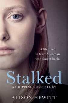 #BookReview Stalked by Alison Hewitt @PGCBooks @panmacmillan