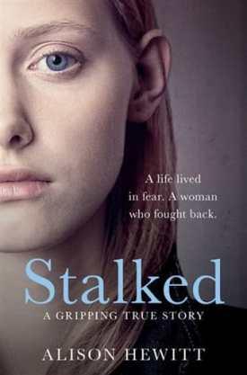 #BookReview Stalked by Alison Hewitt @PGCBooks @panmacmillan