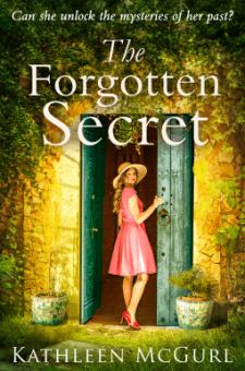 #BlogTour #BookReview The Forgotten Secret by Kathleen McGurl @KathMcGurl @rararesources @HQDigitalUK