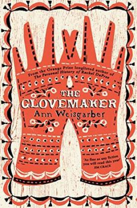 #BookReview The Glovemaker by Ann Weisgarber @AnnWeisgarber @MantleBooks @PGCBooks