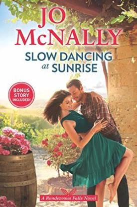 #BookReview Slow Dancing at Sunrise by Jo McNally @JoMcNallyAuthor @HarlequinBooks