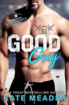 #BookReview #BookBlitz Good Guy by Kate Meader @KittyMeader @XpressoReads