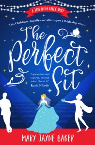 #BookReview #BlogTour #Giveaway The Perfect Fit by Mary Jayne Baker @MaryJayneBaker @rararesources
