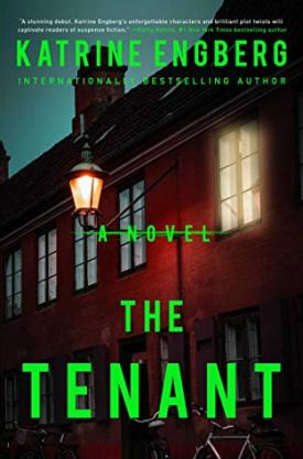 #BookReview The Tenant by Katrine Engberg @GalleryBooks @SimonSchusterCA