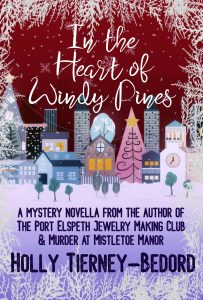#BlogTour #PromoPost #Giveaway In the Heart of Windy Pines by Holly Tierney-Bedord @HollyTierney @rararesources