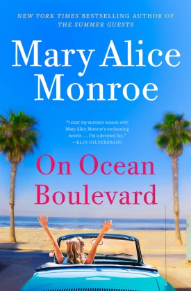 #BookReview On Ocean Boulevard by Mary Alice Monroe @maryalicemonroe @GalleryBooks @simonschuster #OnOceanBoulevard