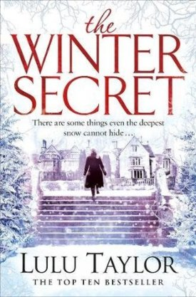 #BookReview The Winter Secret by Lulu Taylor @MissLuluTaylor @PGCBooks @panmacmillan #TheWinterSecret #LuluTaylor
