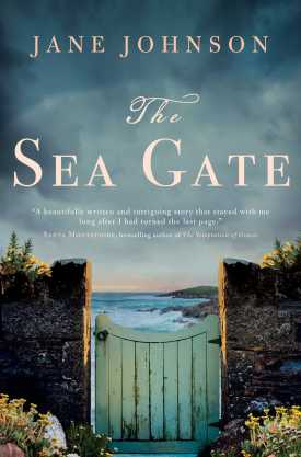 #BookReview The Sea Gate by Jane Johnson @JaneJohnsonBakr @SimonSchusterCA #TheSeaGate #JaneJohnson