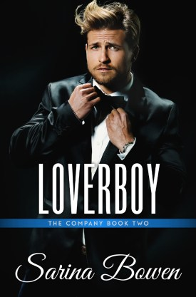 #BookReview #Audiobook Loverboy by Sarina Bowen @SarinaBowen #Loverboy #TheCompany #SarinaBowen