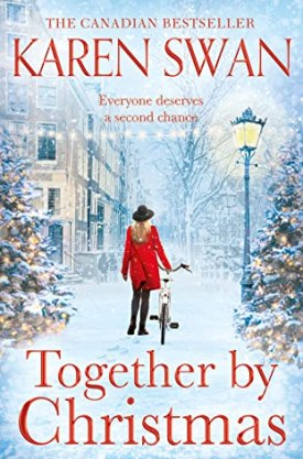 #BookReview Together by Christmas by Karen Swan @KarenSwan1 @PGCBooks @panmacmillan @PGCBooks #TogetherbyChristmas #KarenSwan