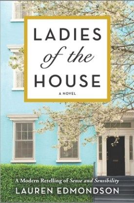 #BookReview Ladies of the House by Lauren Edmondson @HTPBooks @Bookclubbish #HTPBooks #LadiesoftheHouse #LaurenEdmondson #Bookclubbish