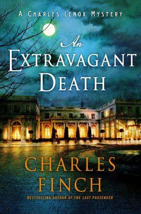#BookReview An Extravagant Death by Charles Finch @CharlesFinch @MinotaurBooks @StMartinsPress #MinotaurInfluencers #AnExtravagantDeath #CharlesFinch