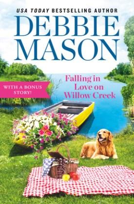 #BookReview Falling in Love on Willow Creek (Highland Falls #3) by Debbie Mason @ReadForeverPub @GrandCentralPub #ReadForever #Forever2021 #DebbieMason #FallinginLoveonWillowCreek #HighlandFalls
