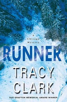 #BookReview Runner (Cass Raines #4) by Tracy Clark @tracypc6161 @KayePublicity @KensingtonBooks #Runner #TracyClark #CassRaines