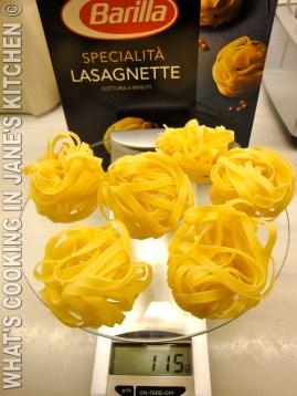 Lasagna (Pasta)
