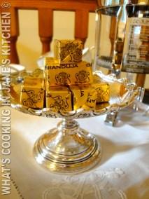Gianduia Chocolates. My Favorite! ©