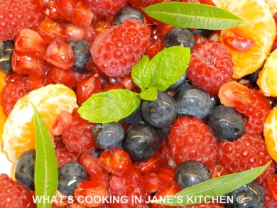 Fruit Salad ©