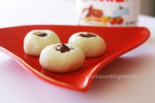sandesh with nutella - Traditional Diwali recipes, Diwali sweets, festival sweets, Indian
