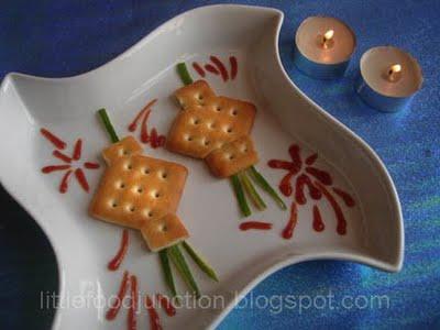 Diwali Kandils (lanterns)