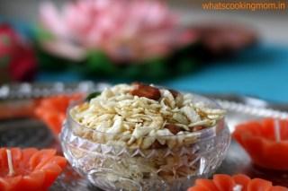 Chivda - traditional diwali recipes, diwali snacks