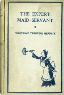 The Expert Maid-Servant, 1904