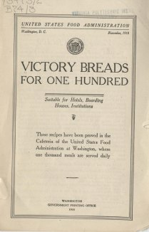 Victory Breads for One Hundred