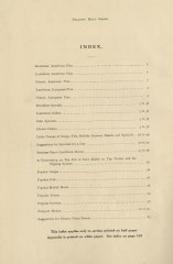 Fellows' Menu Maker; Suggestions for Selecting Menus for Hotels & Restaurants..., 1910