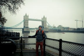 Tower Bridge London - Dan