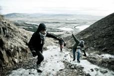 Mount Esja Hiking