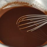 Whisk until smooth
