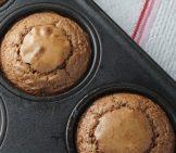 Muffin tin molten cakes