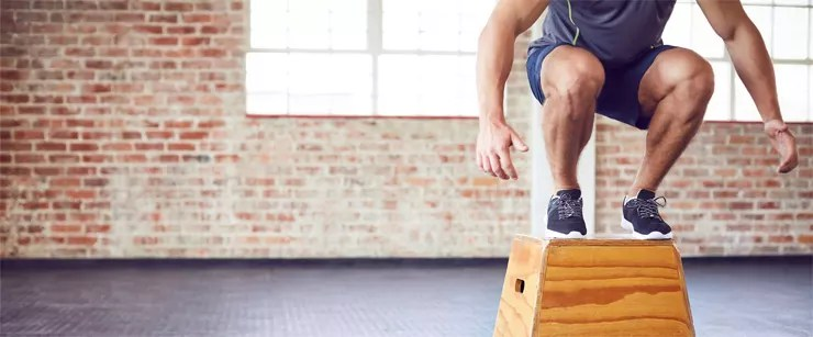 12 Plyometric Moves That Build Strength And Burn Calories | What's Good by V