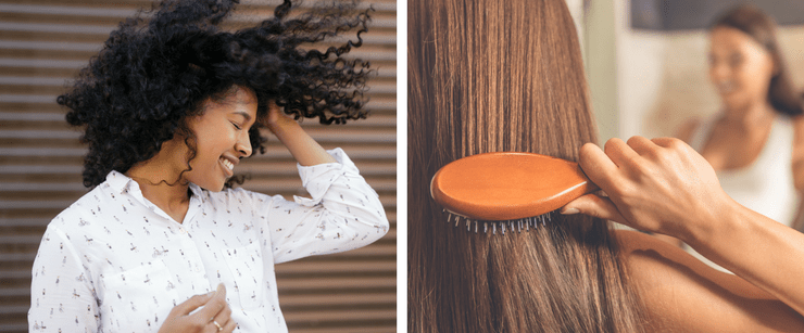 The 6 Best Supplements For Healthy Hair | What's Good by V