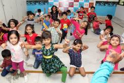 Children at KydzAdda (1)